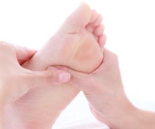 症状例(足底筋膜炎)