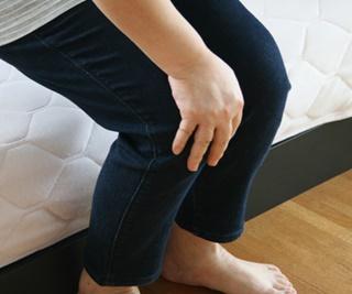 症状例(膝痛)