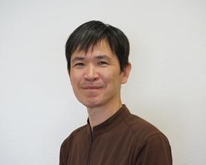院長の写真(脇義孝)