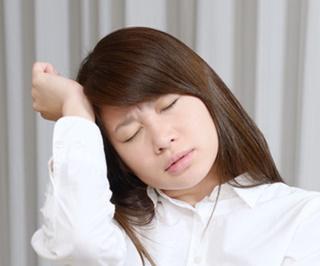 症状例(頭痛)