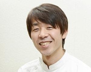 小林先生の写真